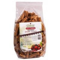 Хрустишки  ягодное ассорти без сахара 200 грамм