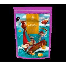 Чай детский «Вкусное приключение» с клубникой и мятой