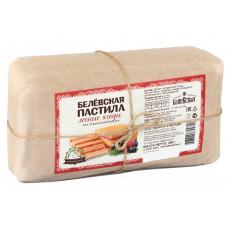 Белёвская пастила с лесными ягодами без добавления сахара 300г./пергамент