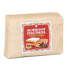 Белёвская пастила с лесными ягодами 250/пергамент