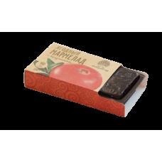 Мармелад ягодный с брусникой / брикет