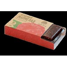 Мармелад ягодный с малиной / брикет